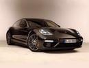 Porsche Panamera thế hệ mới sẵn sàng cho ngày ra mắt