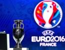 """Dân trí tổ chức trao thưởng đợt 2 chương trình """"Dự đoán Euro 2016"""""""