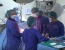 Hạn chế 99% nguy cơ liệt sau phẫu thuật cột sống nhờ hệ thống cảnh báo đặc biệt