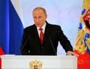 Tổng thống Putin chỉ thị tăng cường năng lực hạt nhân Nga