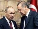Nga phản hồi thư xin lỗi của Tổng thống Thổ Nhĩ Kỳ