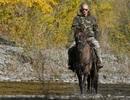 Những thú vui của Tổng thống Nga Vladimir Putin khi rảnh rỗi
