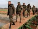Quân đội Syria và phiến quân đều tăng cường quân trước trận quyết chiến Aleppo