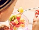 Ăn nhiều trái cây - Thêm thủ phạm gây tăng cân?