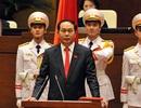 Báo chí quốc tế đồng loạt đưa tin về tân Chủ tịch nước Trần Đại Quang