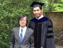 Vị giáo sư vật lý bắc nhịp cầu khoa học Việt - Mỹ