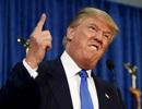 """Donald Trump dọa """"ra đòn"""" hiểm hơn với bà Clinton trong cuộc tranh luận tới"""
