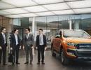 Ford Ranger thay đổi quan niệm về xe bán tải