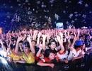 """Hơn 150.000 bạn trẻ cuồng nhiệt với """"siêu bão"""" Tiger Remix"""
