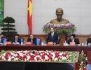 Giới thiệu chữ ký của Thủ tướng và 3 Phó Thủ tướng Chính phủ
