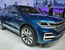 SUV thống lĩnh Triển lãm ô tô Bắc Kinh 2016