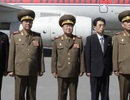 """Triều Tiên """"xử tử Tổng tham mưu trưởng quân đội"""""""