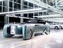 Vision Next 100 - Tầm nhìn tương lai của Rolls-Royce