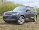 Range Rover sẽ vươn lên ngang tầm Bentley Bentayga