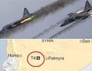 Nga oanh kích dữ dội, Syria đánh lui IS khỏi sân bay T4