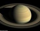 NASA mới phát hành những hình ảnh tuyệt đẹp của sao Thổ