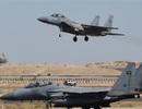 Saudi Arabia, Thổ Nhĩ Kỳ điều binh sẵn sàng tấn công Syria?