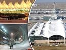 """Nghi vấn hầm trú ẩn """"Ngày tận thế"""" bên dưới sân bay lớn nhất nước Mỹ"""