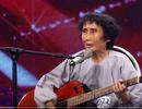 """Thí sinh 59 tuổi """"bình tĩnh sống"""" gây xúc động mạnh Vietnam's got Talent 2016"""