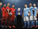 Liverpool - Man City: Bước tới vinh quang