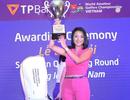25 gôn thủ phía Nam vào chung kết vô địch Golf TG TPBank