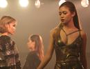 Học sinh trường Ams kết hợp thời trang và điện ảnh trên cùng một sân khấu