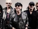 Nhóm nhạc huyền thoại Scorpions biểu diễn tại Lễ hội âm nhạc quốc tế Gió mùa