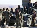 Syria giải phóng 1.000km2 lãnh thổ, tiêu diệt 1.000 tên khủng bố ở Aleppo