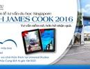 Tuần lễ tư vấn du học Singapore 2016 - Đại học James Cook 29/2 – 5/3/2016