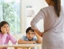 Dạy con bằng đòn roi - 7 lý do bố mẹ nên cân nhắc