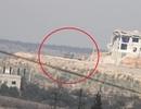 Cận cảnh IS bắn nổ tung xe tăng Sabra của Thổ Nhĩ Kỳ tại Syria