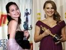 """Điểm danh những """"sao"""" giành cả giải Oscar và Quả cầu vàng trong một năm"""