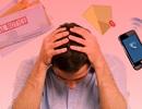 """Những dấu hiệu """"tố"""" cơ thể đang stress"""