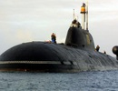 Sự thật về tàu ngầm của dự án 971
