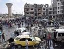 Syria chờ ngừng bắn trong ẩn họa khôn lường