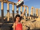 IS cắt đứt tuyến đường viện trợ chính cho Palmyra (Syria)
