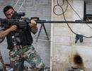 Syria: Liên minh quốc tế cung cấp vũ khí cho phiến quân chống IS