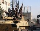 IS tấn công khắp nơi, người Kurd ra tay dẹp loạn