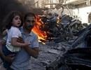 Ngừng bắn ở Syria: Mới nhưng mong manh