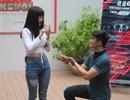 Lâm Vinh Hải bất ngờ cầu hôn Sĩ Thanh
