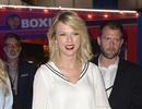 "Taylor Swift vui vẻ tái xuất sau khi bỏ ""Loki"""