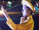 """Tái hiện cảnh """"Ký ức cung nữ"""" trong Đêm Hoàng Cung"""