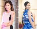 Hoa hậu Ngọc Hân, Á hậu Tú Anh mỗi người đẹp một vẻ