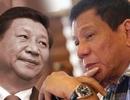 Philippines sẽ được và mất gì từ chuyến thăm Trung Quốc của ông Duterte?