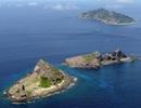 Tàu tuần duyên Trung Quốc hộ tống tàu cá ngang nhiên vào lãnh hải Nhật Bản