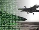 Tin tặc nghi từ Trung Quốc tấn công tàu sân bay Mỹ ở Biển Đông
