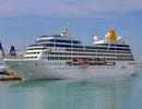 Chuyến tàu du lịch đầu tiên đã rời Mỹ đến Cuba