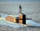 Tàu ngầm tối mật của Nga tái xuất sau 16 năm