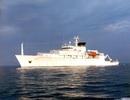 Trung Quốc trả lại tàu lặn thu giữ của Mỹ ở Biển Đông
