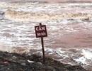 Ba học sinh tử nạn tại khu vực biển cấm tắm